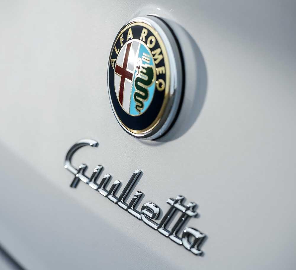 Alfa Romeo Giulietta 1.6 JTDM [test Drive]