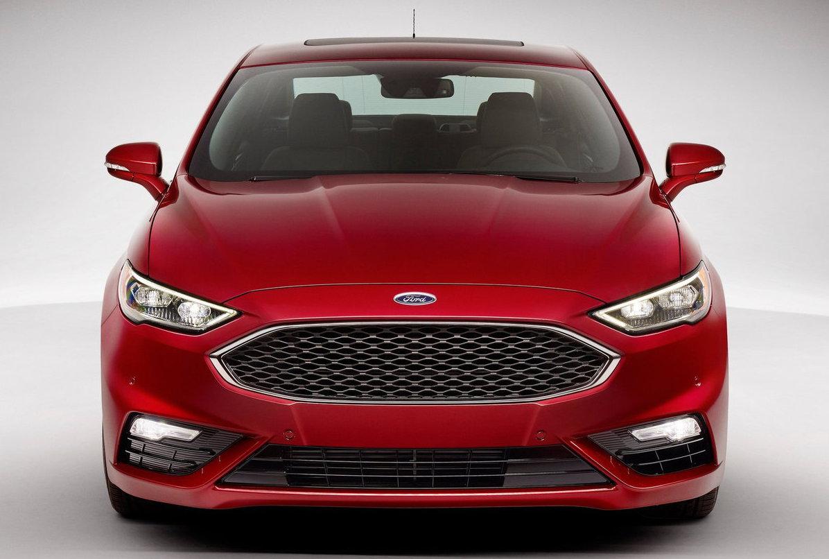 Ανανέωση για το Ford Fusion, ακολουθεί το Mondeo
