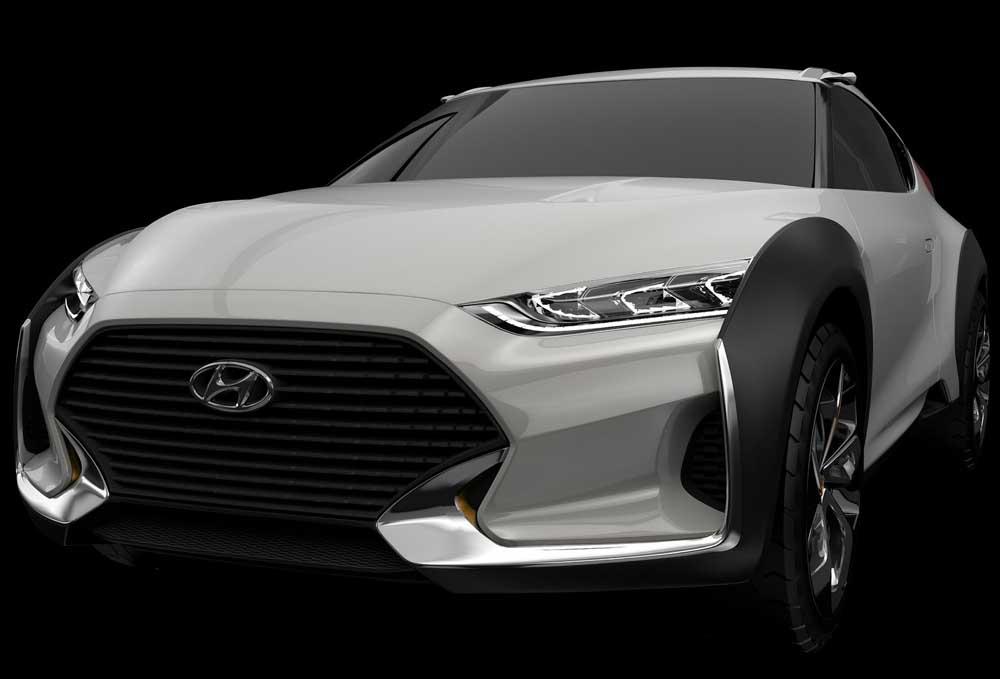 Hyundai Enduro, θα το δούμε στην Ευρώπη;