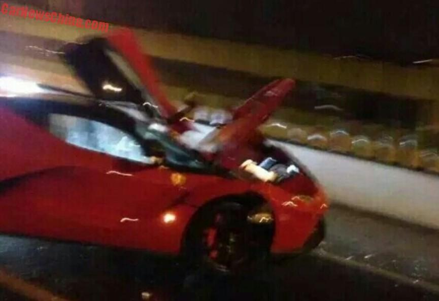 laferrari-crash-in-shanghai-2