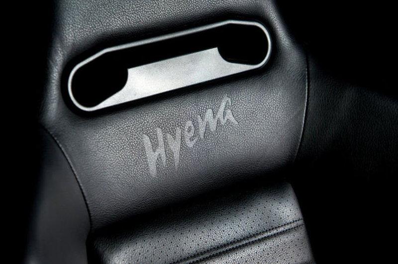 Ποια ήταν η Ύαινα της Lancia;