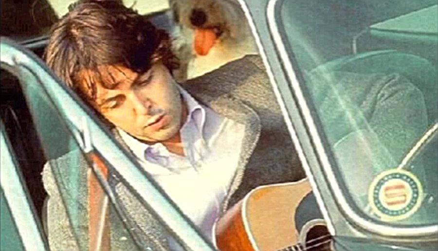 Στο σφυρί η Aston Martin DB6 του Paul McCartney! [vid]