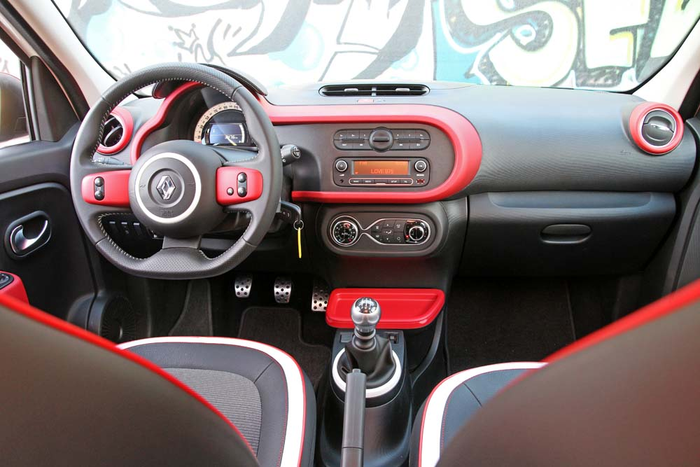 Renault Twingo TCe 90 caroto test drive (11)
