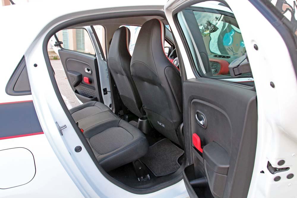Renault Twingo TCe 90 caroto test drive (9)