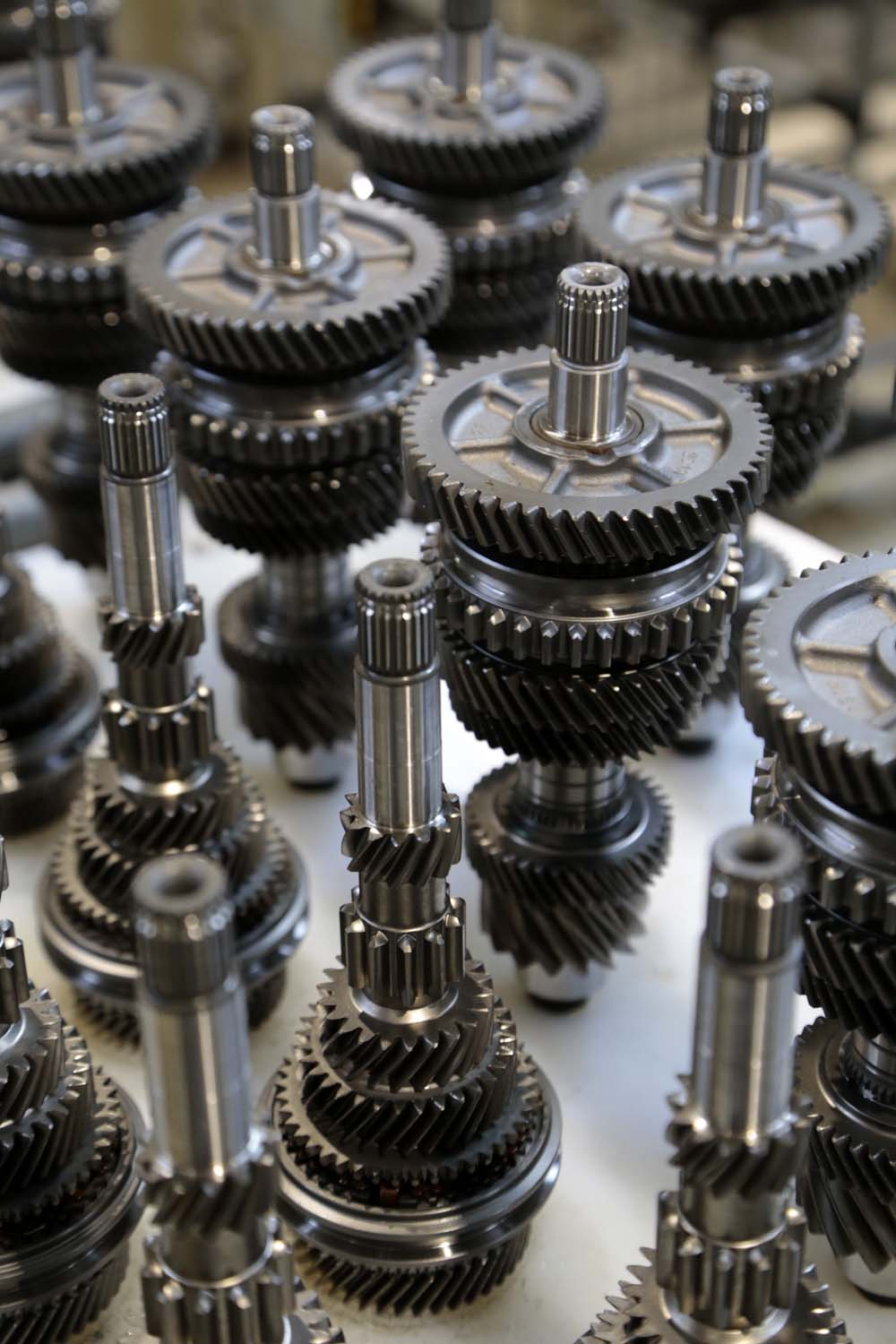 this is how a gearbox is made (6)