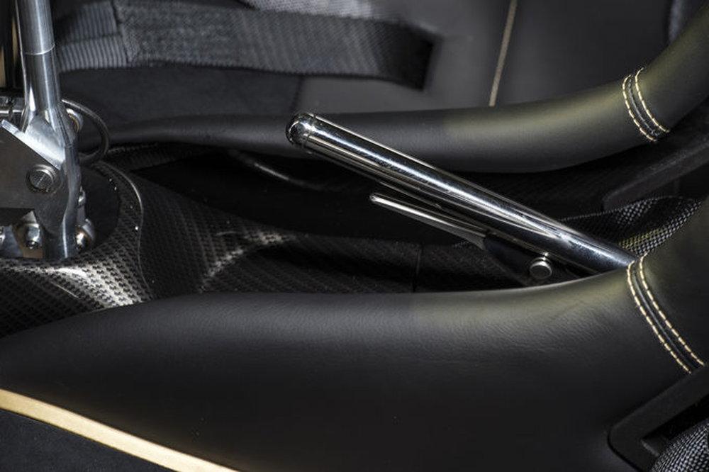 Ultima Evolution Coupe, μία θαυμάσια κατασκευή με επιδόσεις Bugatti!