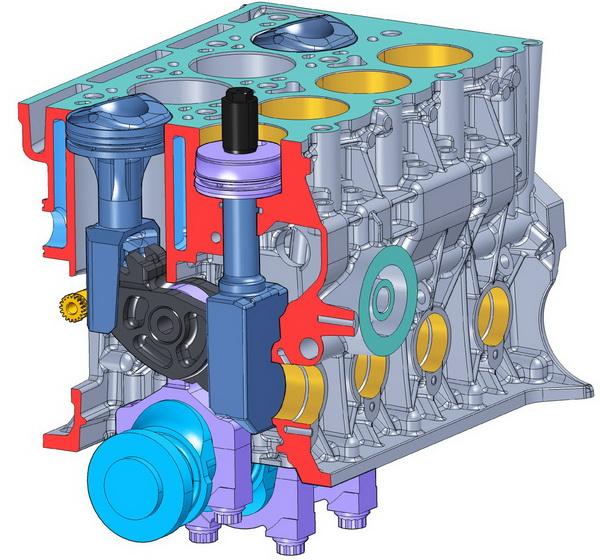 Photo of Κινητήρας μεταβλητής συμπίεσης made in France