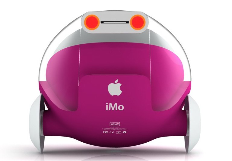 Photo of iMo Concept: Ένα αυτοκίνητο για την Apple!