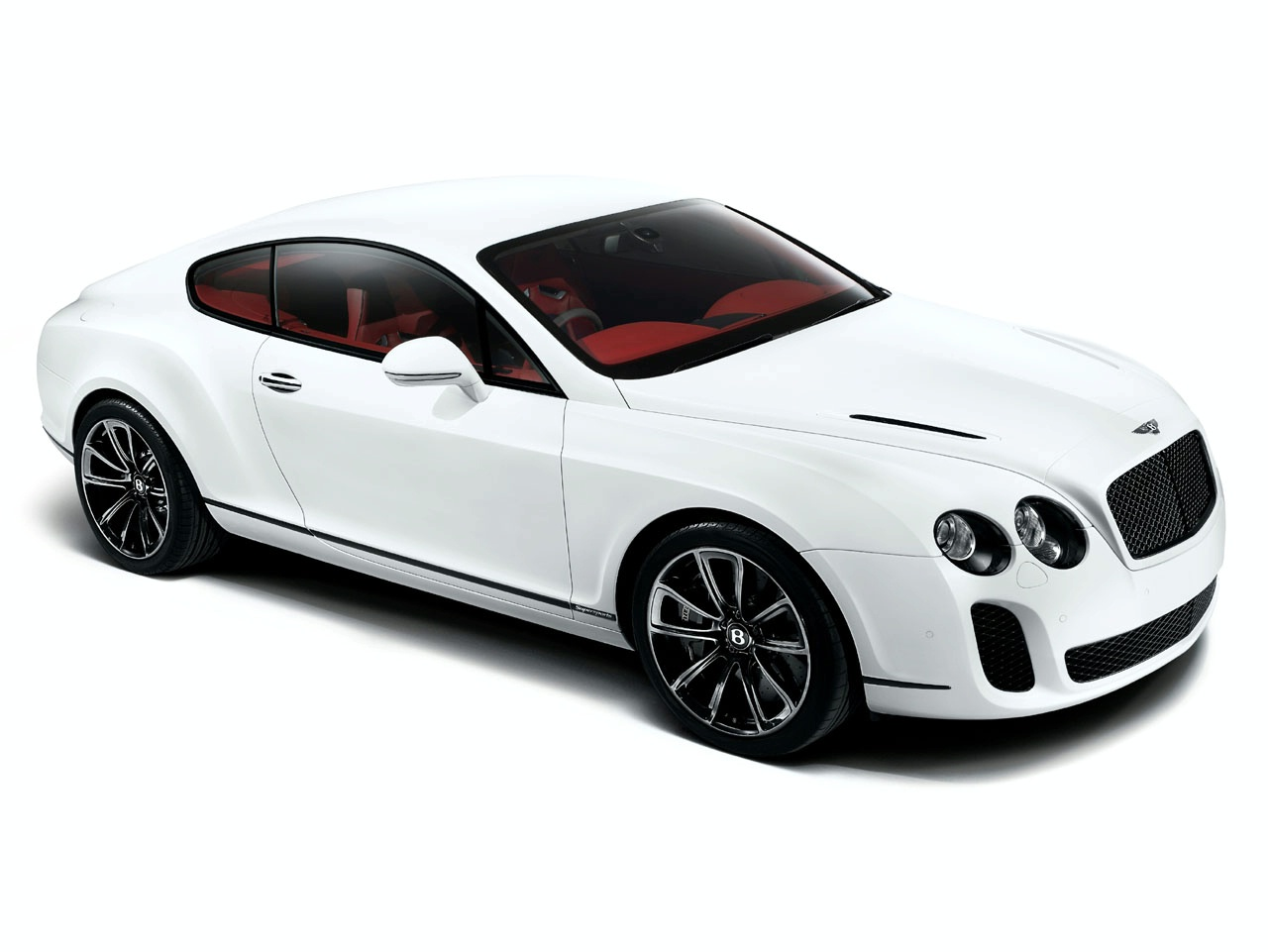 Photo of Bentley Continental Supersports: Η ισχυρότερη όλων!