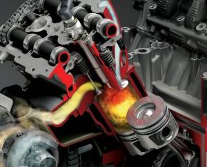 The Jaguar S-TYPE Diesel Engine