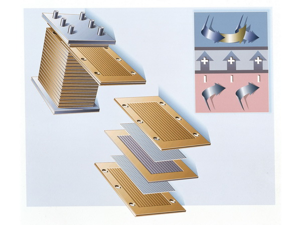 Photo of Ενεργειακές κυψέλες (fuel cells)