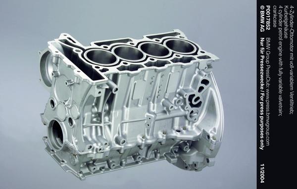 Photo of Μπλοκ (κινητήρα)