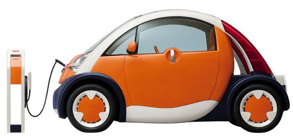 Photo of Ηλεκτρικό αυτοκίνητο