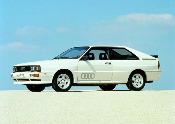 Photo of Audi Quattro: Κονσέρτο για τέσσερις!