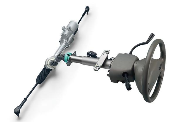 Photo of Ηλεκτρική υποβοήθηση (EPS)