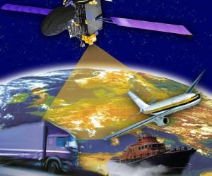 GPS (Γεωγραφικής θέσης σύστημα εντοπισμού)