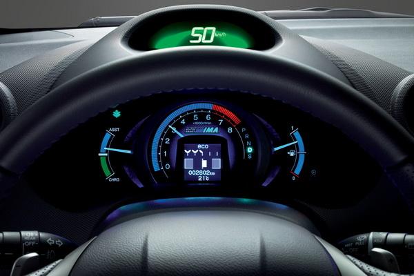 Photo of Honda: Το νέο Insight αξιολογεί τις «πράσινες» επιδόσεις του οδηγού του