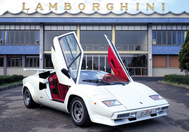 Photo of Αφιέρωμα: Lamborghini Countach