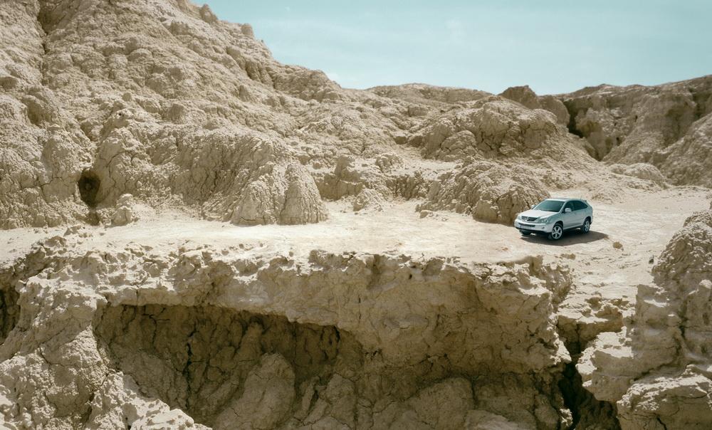 Photo of Lexus RX400h: Ήπια δύναμη!