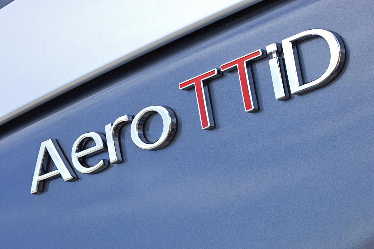 Photo of O κινητήρας του Saab 9-3 TTiD