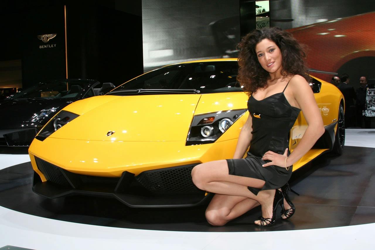 Photo of Γενεύη 2009: Τα… άλλα μοντέλα!