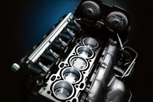 Σώμα από τον 5κύλινδρο του Ford Focus RS