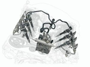 The Jaguar S-TYPE Diesel
