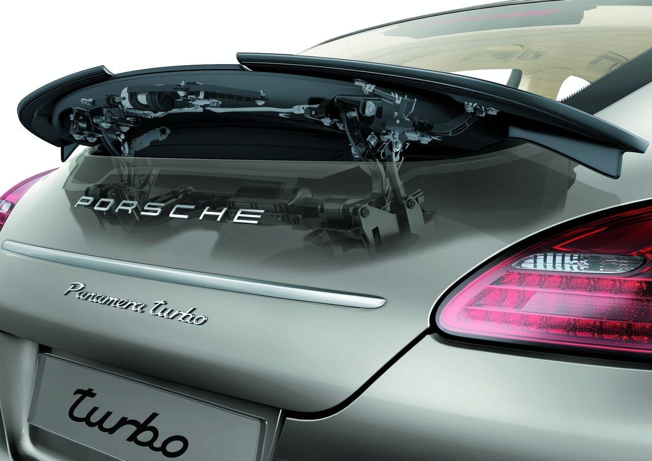 Photo of Porsche: Τα μυστικά της Panamera