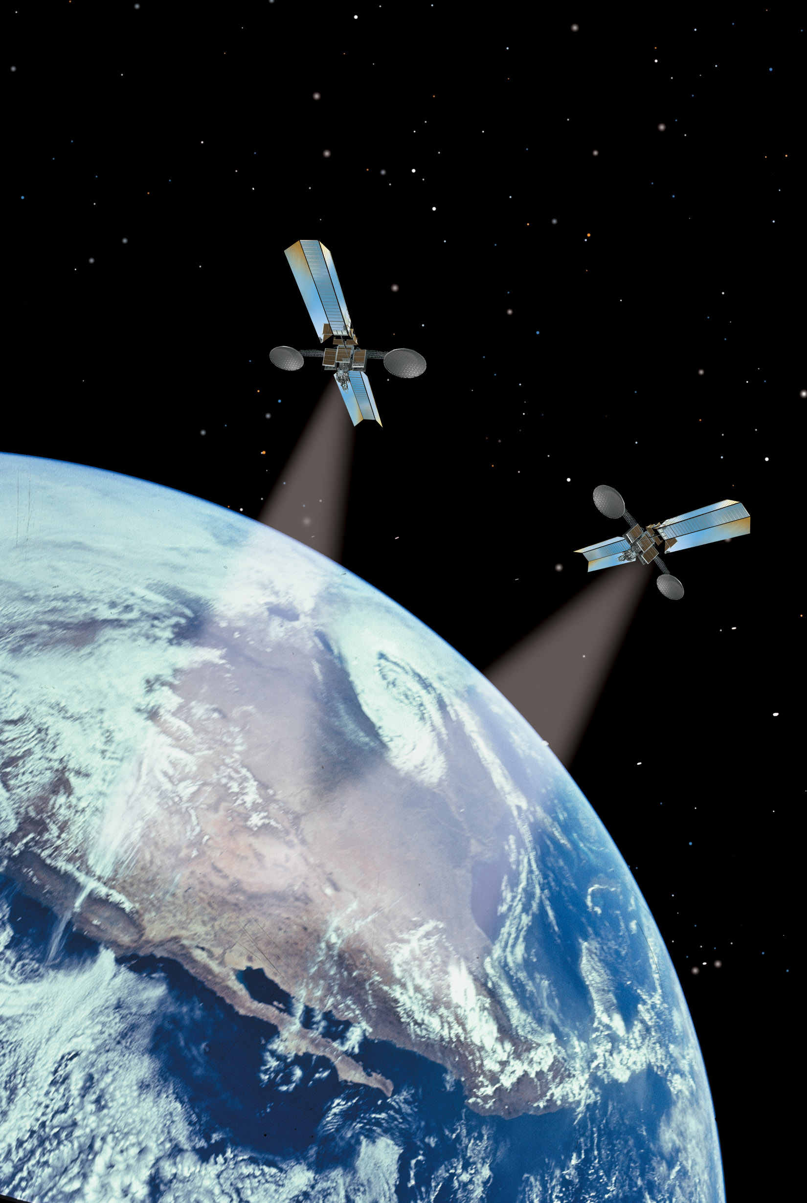Photo of Τα πάντα για την δορυφορική πλοήγηση