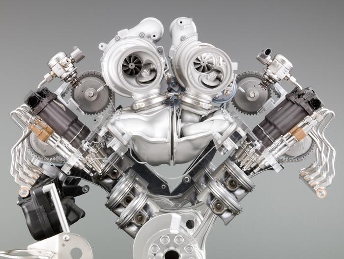 Photo of Αναλύοντας τον κινητήρα των BMW X5 M & X6 M