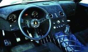 Lamborghini 400 GT (1966-1968)