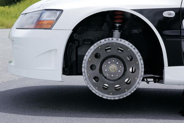 Photo of Ανάλυση του Mitsubishi Lancer Evolution MIEV