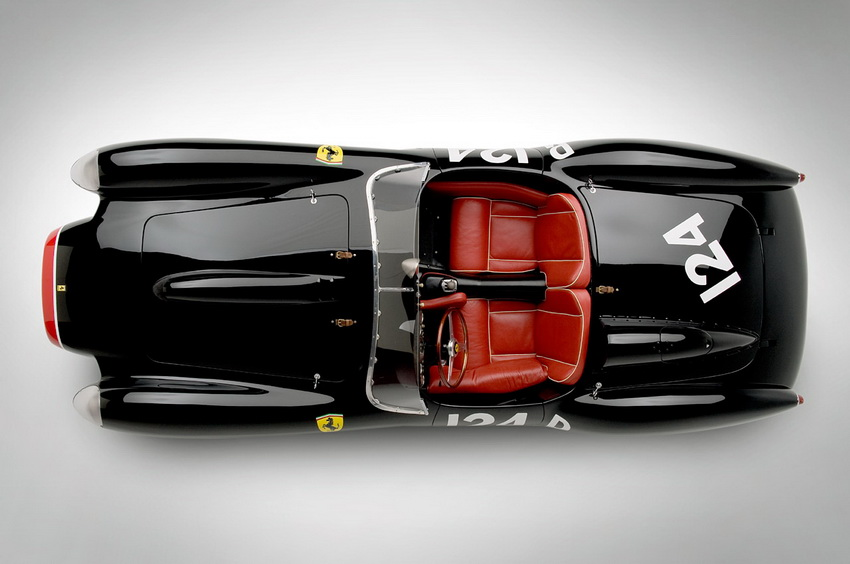 Photo of H Ferrari των 9.020.000 ευρώ!
