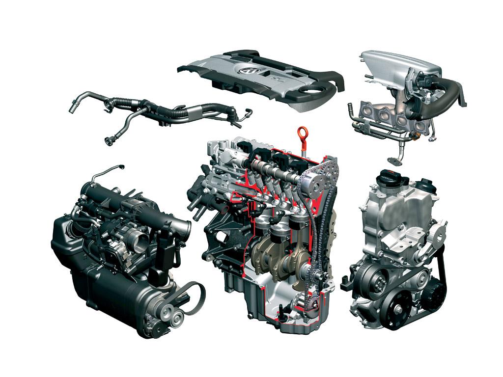 Photo of Kινητήρας της χρονιάς ο Twincharger της VW!