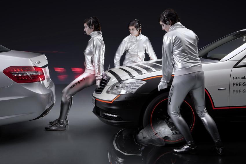 Photo of Mercedes-Benz ESF: Το πολύ μάρκε- τινγκ βλάπτει…