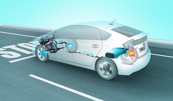 Photo of Αναλύοντας το νέο Toyota Prius…