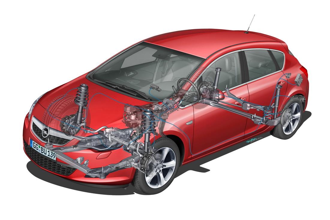 Photo of Η Opel επιστρέφει στον Watt