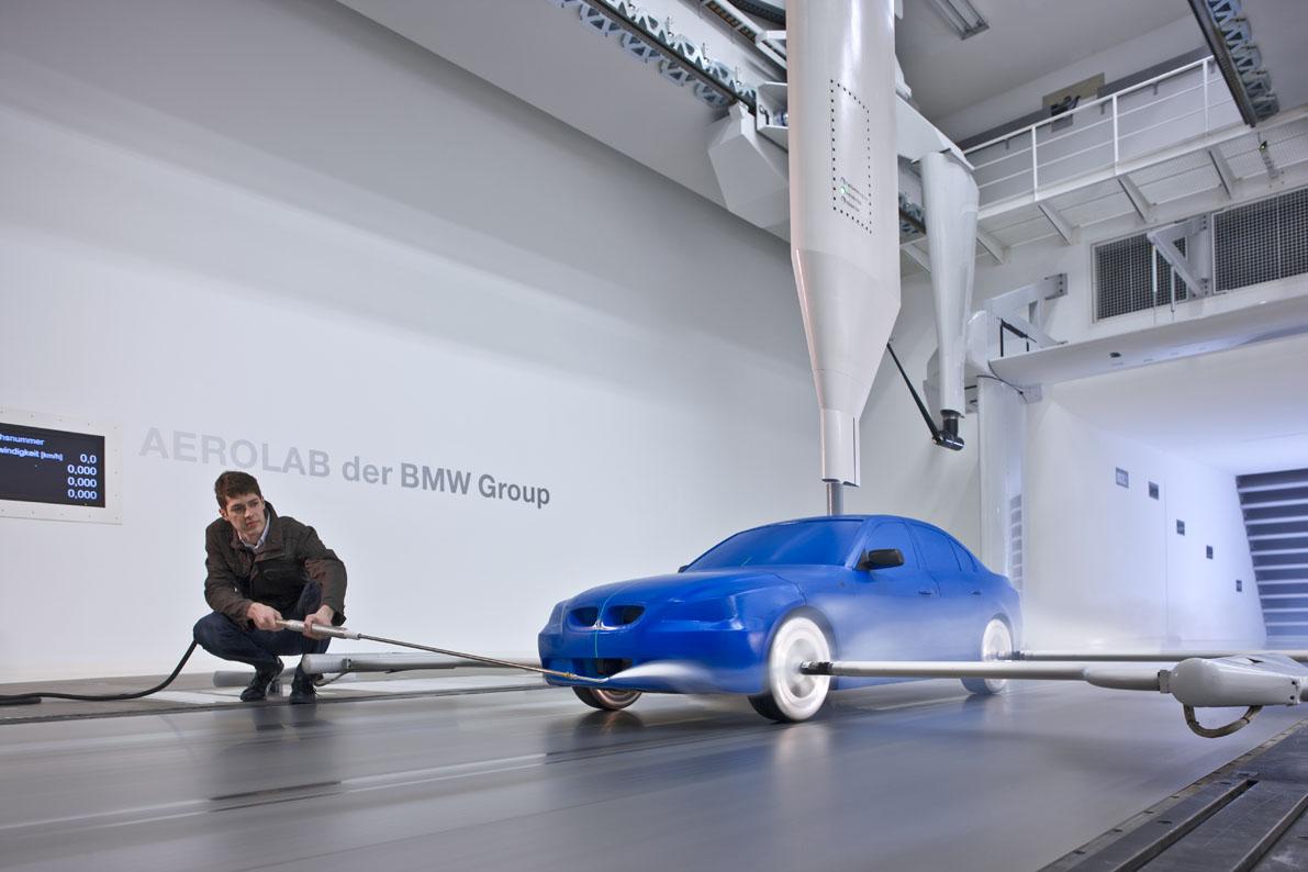 Photo of ATC, το αεροδυναμικό κέντρο της BMW