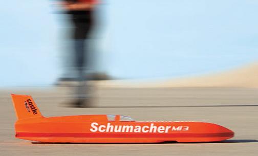 Photo of Τηλεκατευθυνόμενο αγγίζει τα 259 χλμ/ώρα!