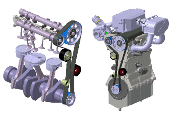 Photo of «Πεντάχρονος» κινητήρας από την Illmor