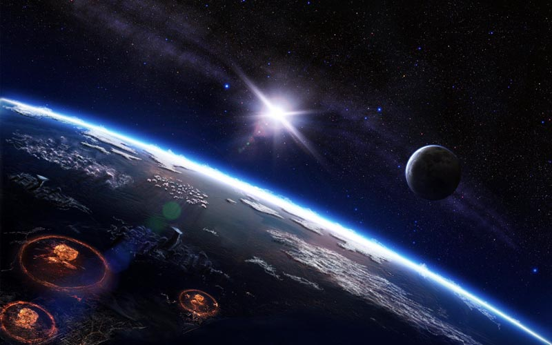 Photo of NASA: Πυρηνικό ολοκαύτωμα, η λύση στην υπερθέρμανση του πλανήτη!