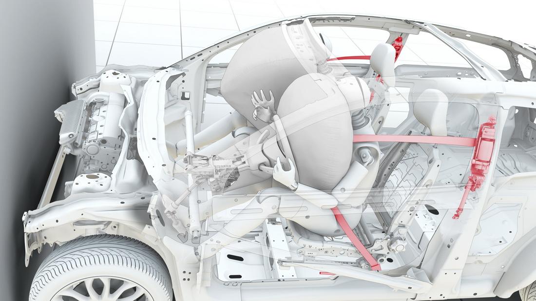 Photo of Η ζώνη ασφαλείας τριών σημείων της Volvo γίνεται 50 χρονών…