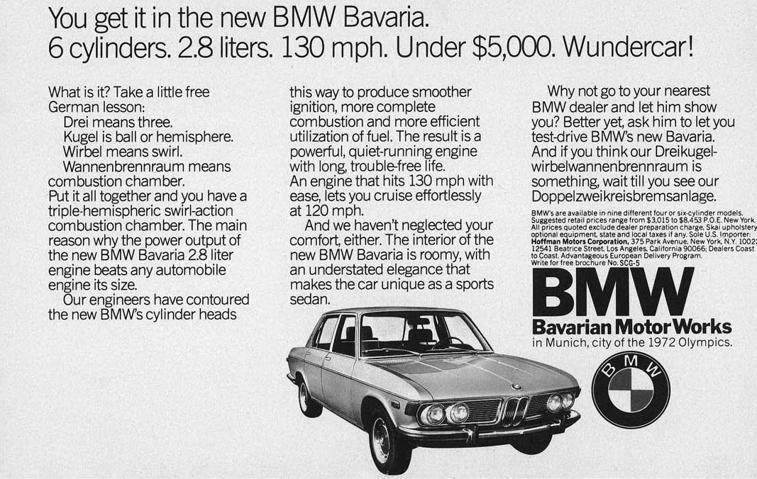 Photo of BMW: 80 χρόνια παραγωγής…