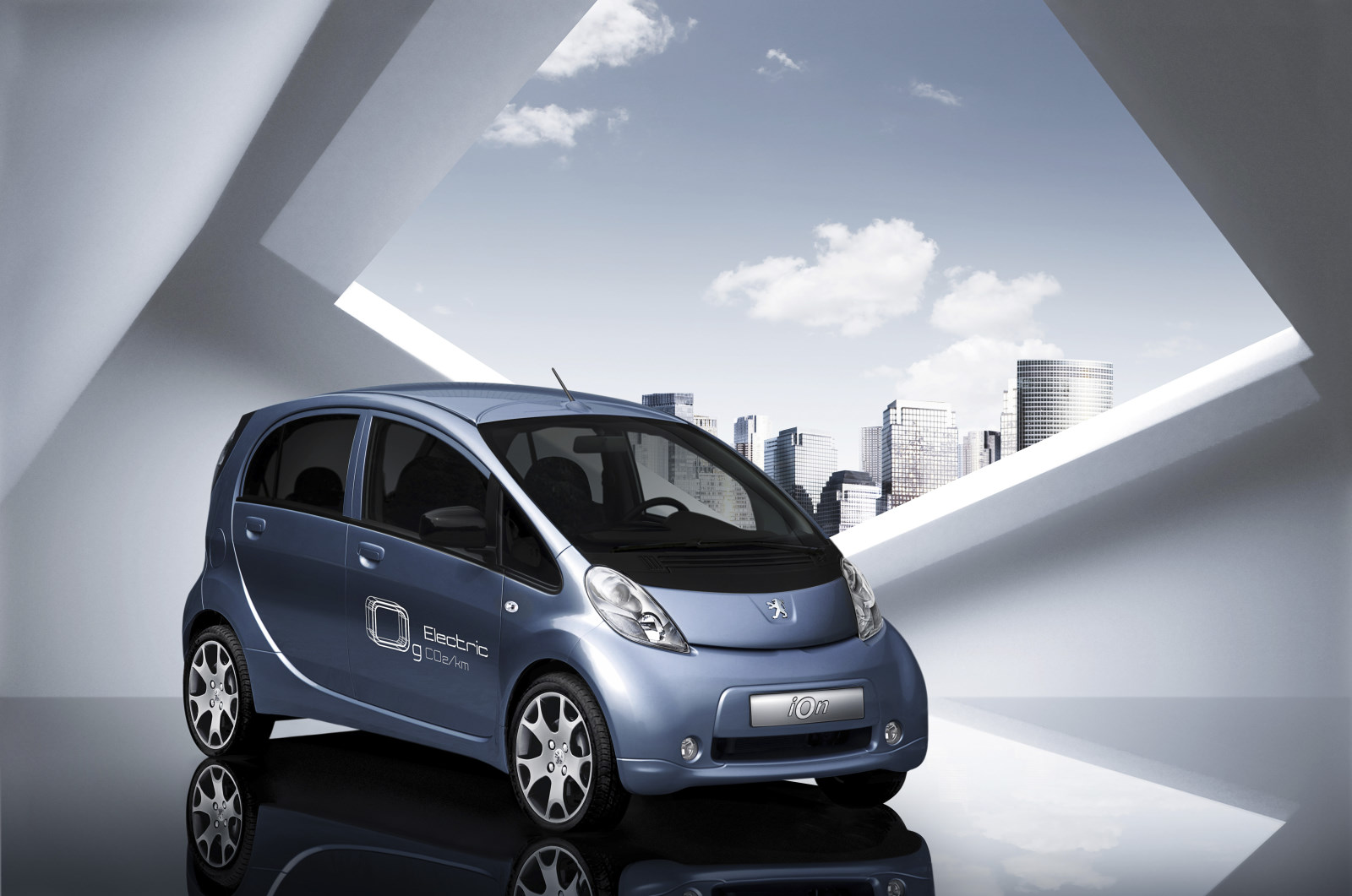 Photo of Ηλεκτρικό παραγωγής από την Peugeot
