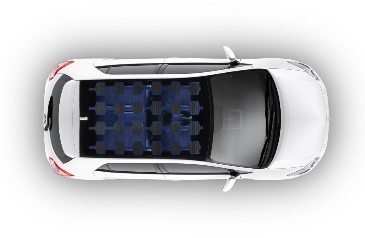 Photo of Toyota Auris Hybrid: Ό,τι λάμπει δεν είναι… χρυσός