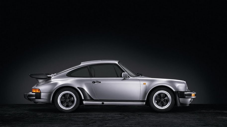Photo of H ιστορία της Porsche 911 Turbo σε εικόνες & βίντεο