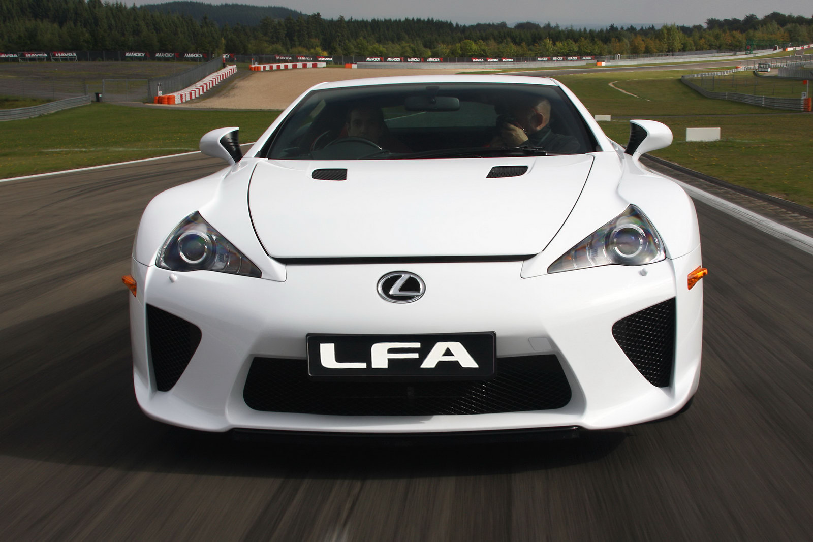 Photo of Video: Tο πρώτο supercar της Lexus!