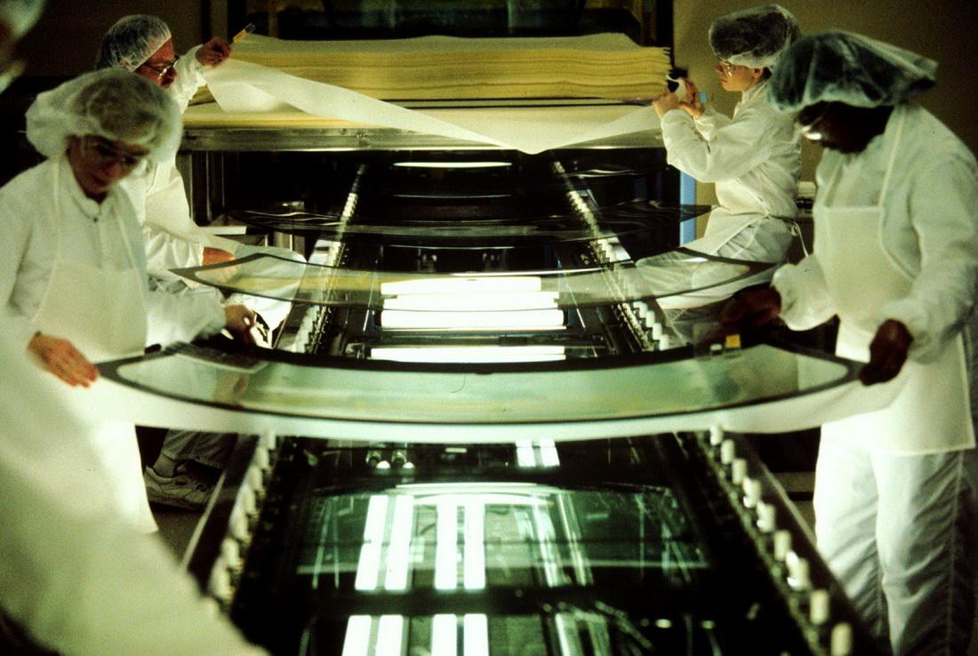 Photo of Η τεχνολογία κρυστάλλων στο αυτοκίνητο