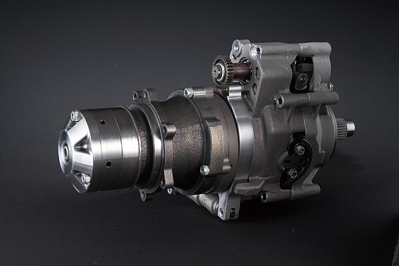 "Photo of Honda HFT: H ""ανθρωποκεντρική μετάδοση"""