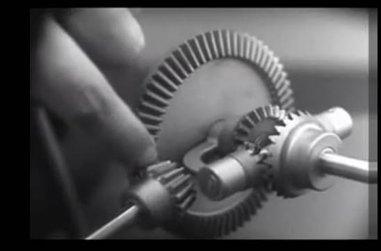 Photo of Video: Η αρχή λειτουργίας του διαφορικού…